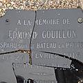 Gouillon edmond (la berthenoux) + 26/02/1916 cap ténare (grèce)