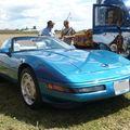 CHEVROLET Corvette C4 cabriolet Ohnenheim (1)
