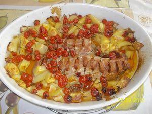 cuisine 221