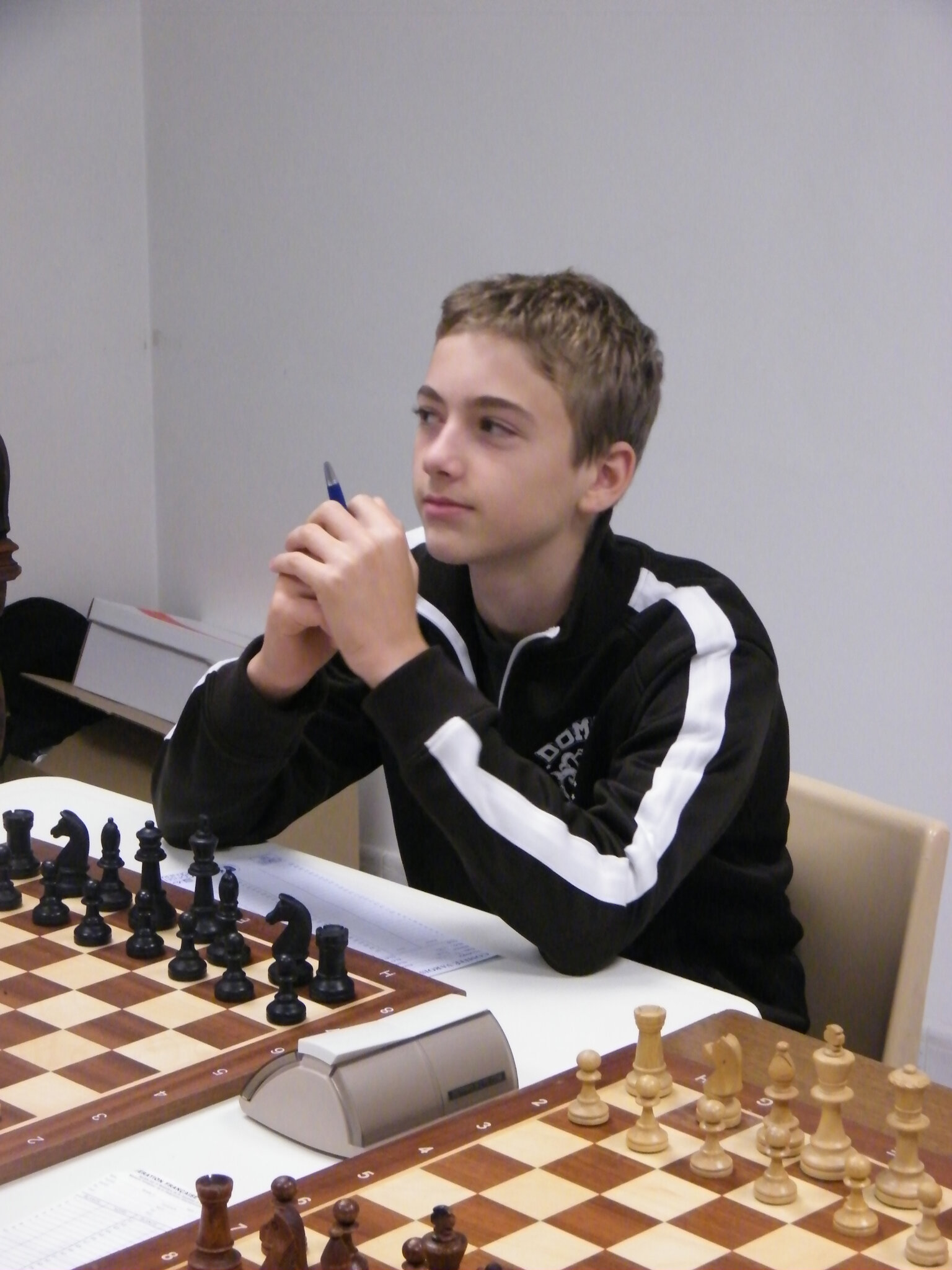 D1 2010-2011 R2 Hyères IV vs Les Arcs-sur-Argens II (6)