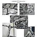 page 18 2013-TOTUM 72 SCHMIMBLOCK'S alba nera 57cm x 49cm acrylique sur plastiroc armé