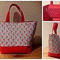 Un nouveau sac, pour ma future vente privée !!!