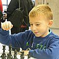 Zonal scolaire Var-Est 2014, à Draguignan (58)