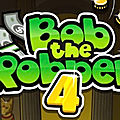 Jeu bob the robber 4