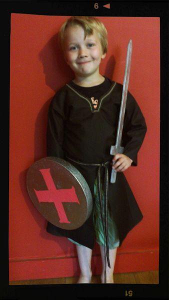 titou chevalier