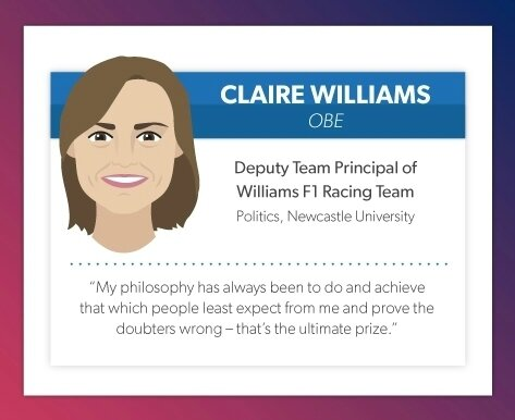 CLAIRE WILLIAMS 2018 3