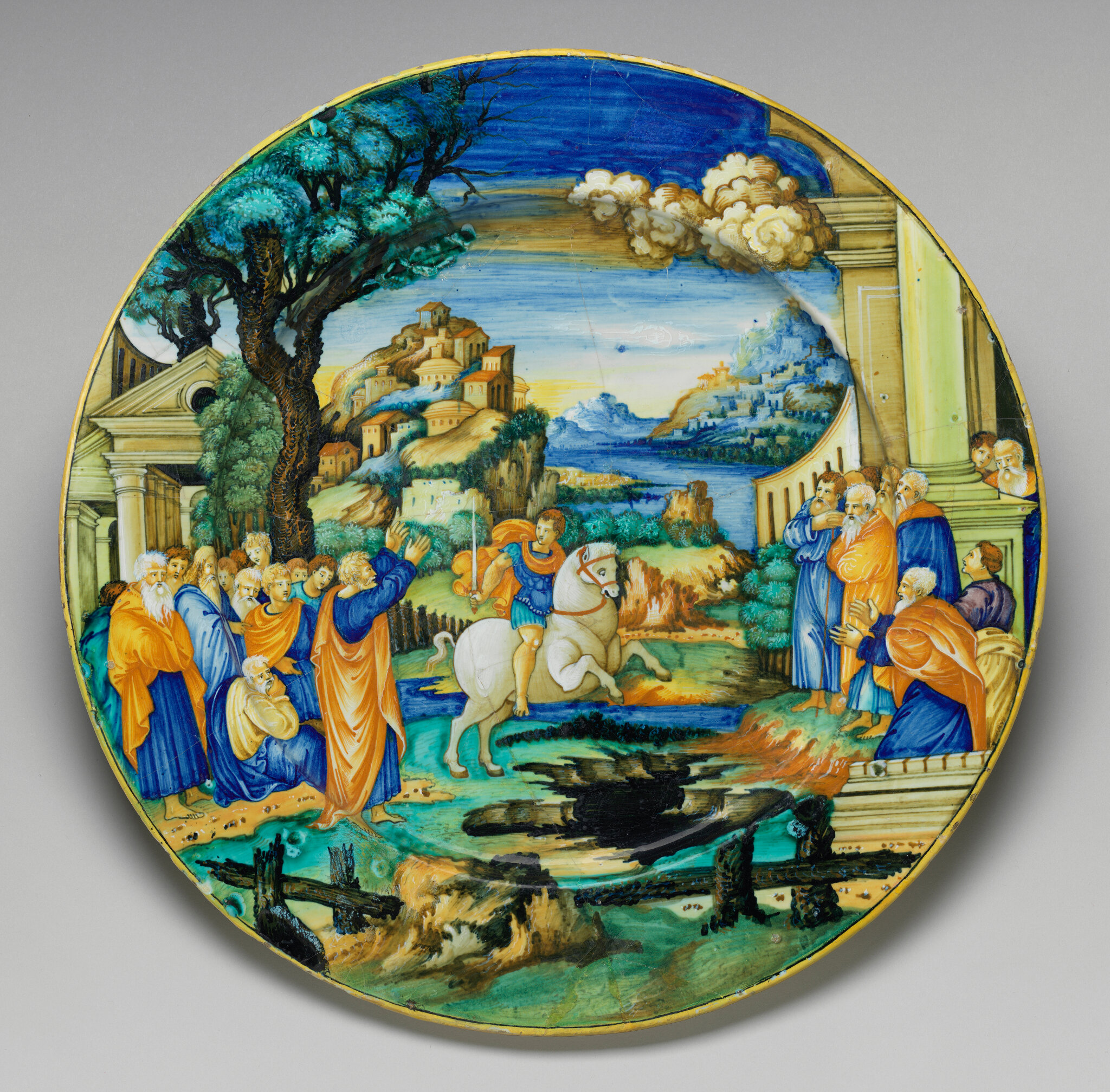 influences of the renaissance upon the The influences upon the development of renaissance men and women in the early 15th century are those that also affected philosophy, literature, architecture, theology, science, government, and other aspects of society.