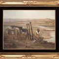 charles Beauvery-peche d'étang à Mornand détail2