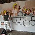 24-La naissance de la fresque