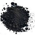 La poudre noire magique, magie noir