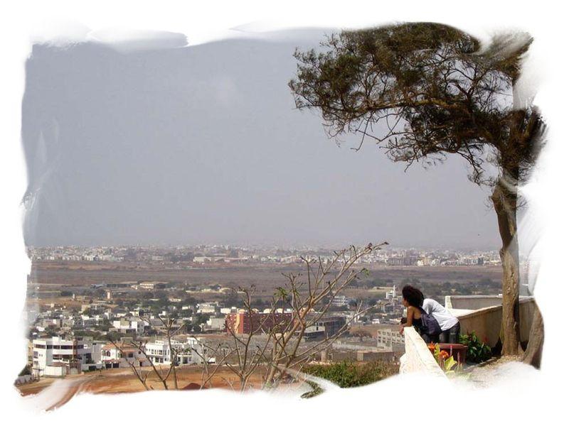 Dakar-Deyoff