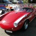 Enzmann 506 spider 1958-1968