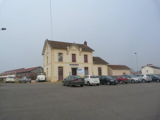 Imphy (Nièvre - 58)