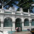 la mosquée Jummah