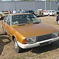 Simca 1309 sx (1978-1979)