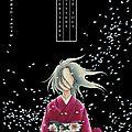 Les cerisiers fleurissent malgré tout, de keiko ichiguchi - manga