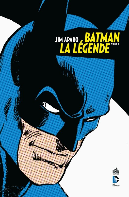 batman la légende 02