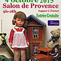 Salon antic toys