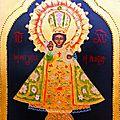 Neuvaine à la très sainte trinité pour obtenir des grâces par l'intercession du saint enfant jésus miraculeux de prague