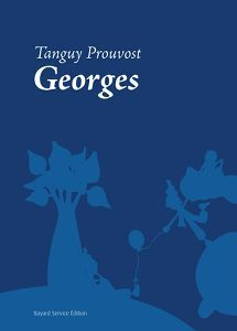 Georges Tanguy Prouvost Lectures de Liliba