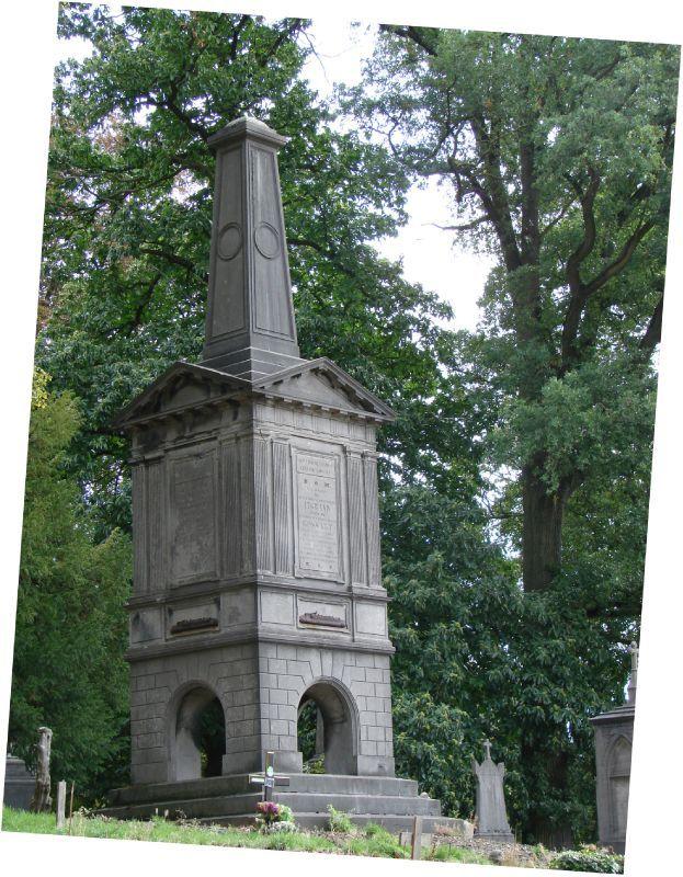 cimetière 34