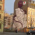 Les murs de berlin