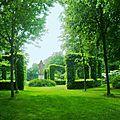 Parc du Château d'Heudicourt