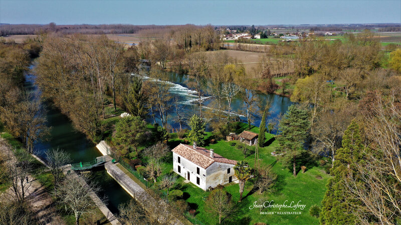 JUAC St Simon Charente DRONE Fev 2021 (13)