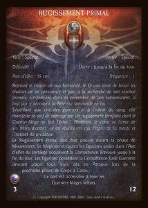 Druide Keltois 02 - rugissement_primal (sort)