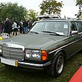 MERCEDES 230 TE W123 break 1984 Mannheim (1)