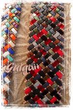 318_10 Bracelet Azteca Eté