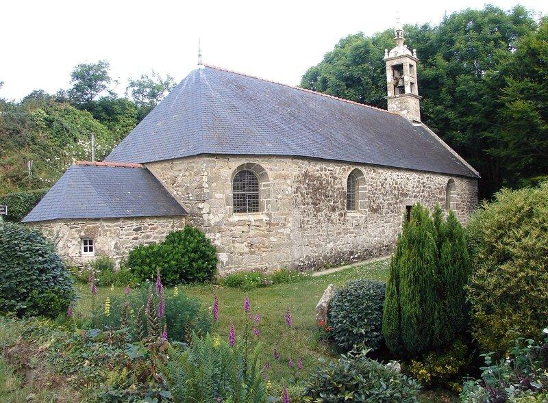 Saint-Tugdual Trouzent 1