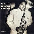 Charlie Parker - 1945-48 - The Genius Of Charlie Parker (Savoy)