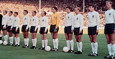 1966 07 26a Equipe Angleterre