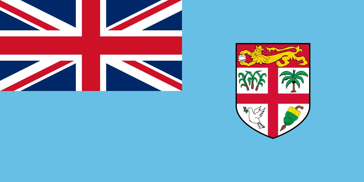 Le Président des Fidji, comme con y' a pas mieux