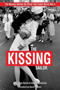 kissingsailor