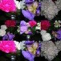 Le bouquet du jardin