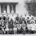 Classes de lvh en 1965-66 (5e année)