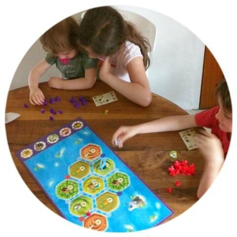 Catan Junior ©Kid Friendly