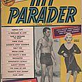 Hit parader (usa) 1959