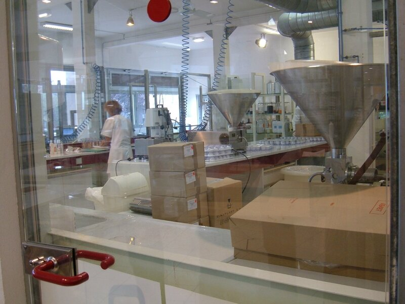 laboratoire parfums