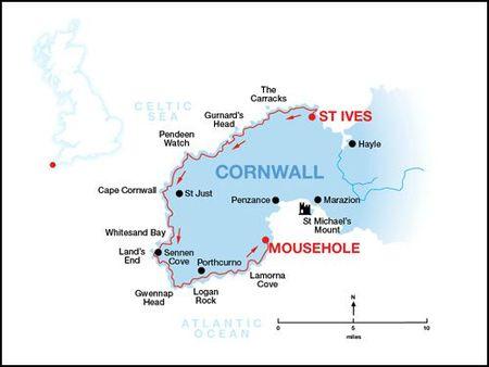 Cornwall small