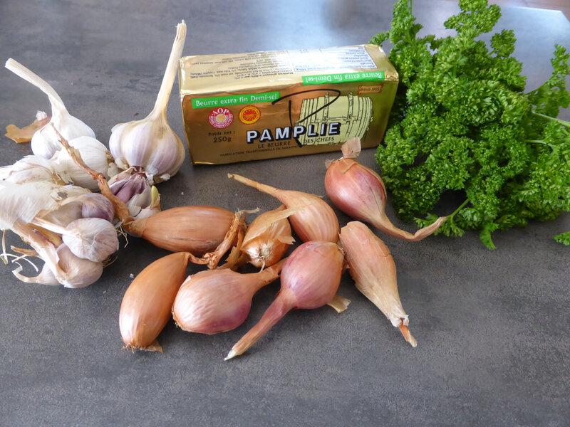 9-beurre d'ail , beurre d'escargot(2)
