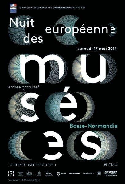 la nuit européenne des musées 2014 Manche