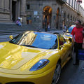 Ferrari à Florence1