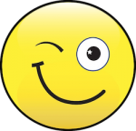 2015 smiley clin oeil