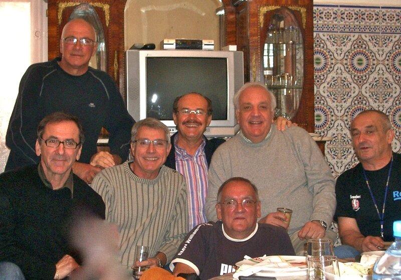 marrakech LE SERMENT DES BROCHETTES 2009