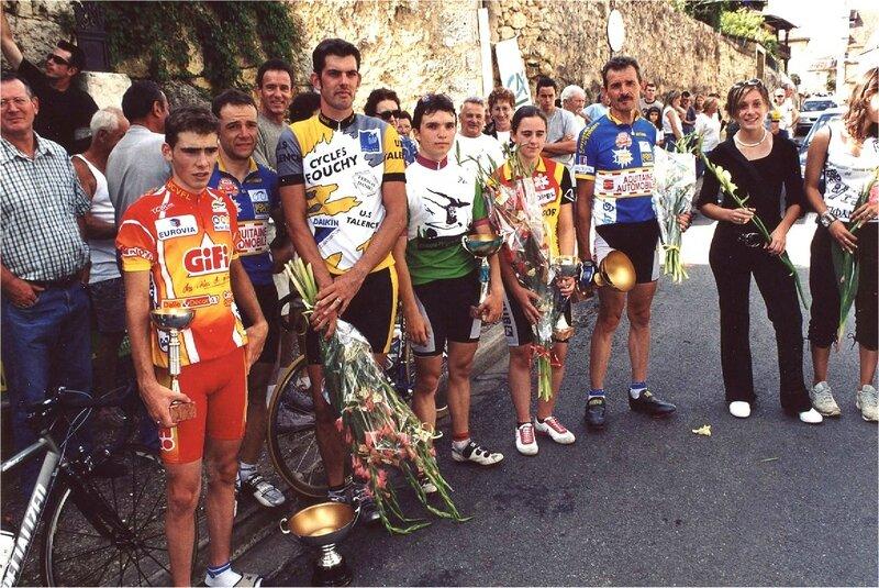 Lanquais 2003