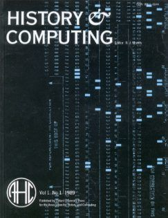 history&computing