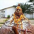 Le rituel de séduction du grand marabout puissant paul badou